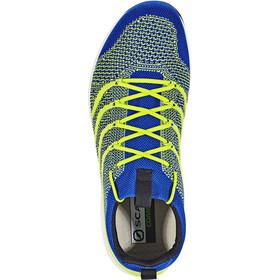 Scarpa Gecko Air Flip Shoes Unisex turkish sea/lime